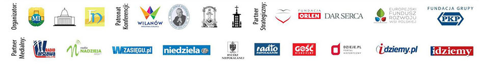 Patronaty i sponsorzy